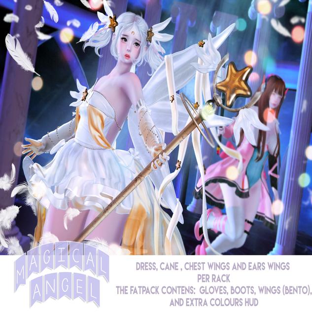 UNA. Magical girl pic  ad.png