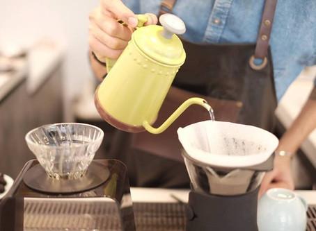 Drip Coffee và Pour Over Coffee khác nhau như thế nào?