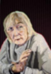 NANCY MCKIBBIN GRAY