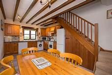 The Kitchen Heron Cottage
