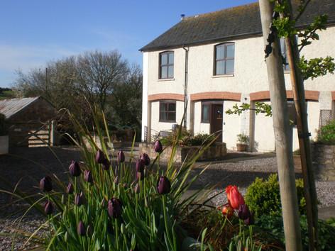 Heron Cottage Devon