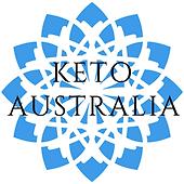 Pruvit Australia, Keto Australia Logo