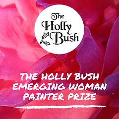 The Holly Bush Emerging Woman Painter Pr