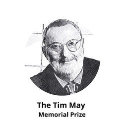The Tim May Memorial Prize