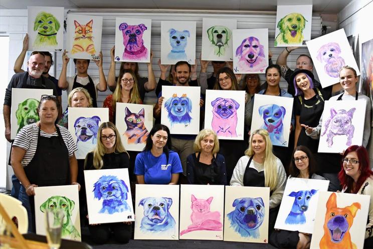 Paint your pet group shot 1.jpg