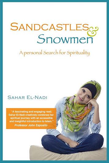 A personal search for spirituality by Sahar El-Nadi