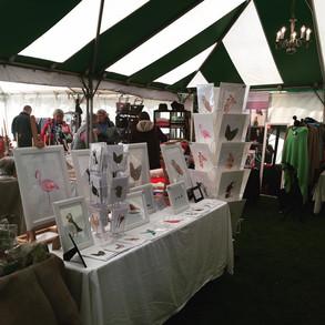 Sutton Manor Christmas Fair