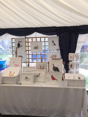 Rookwood Garden and Gift Fair