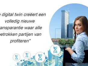 Arbeidsmarktecosystemen en Digital Twin: technieken uit het bedrijfsleven voor HR-strategieën