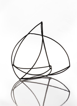 Line sculpture 2