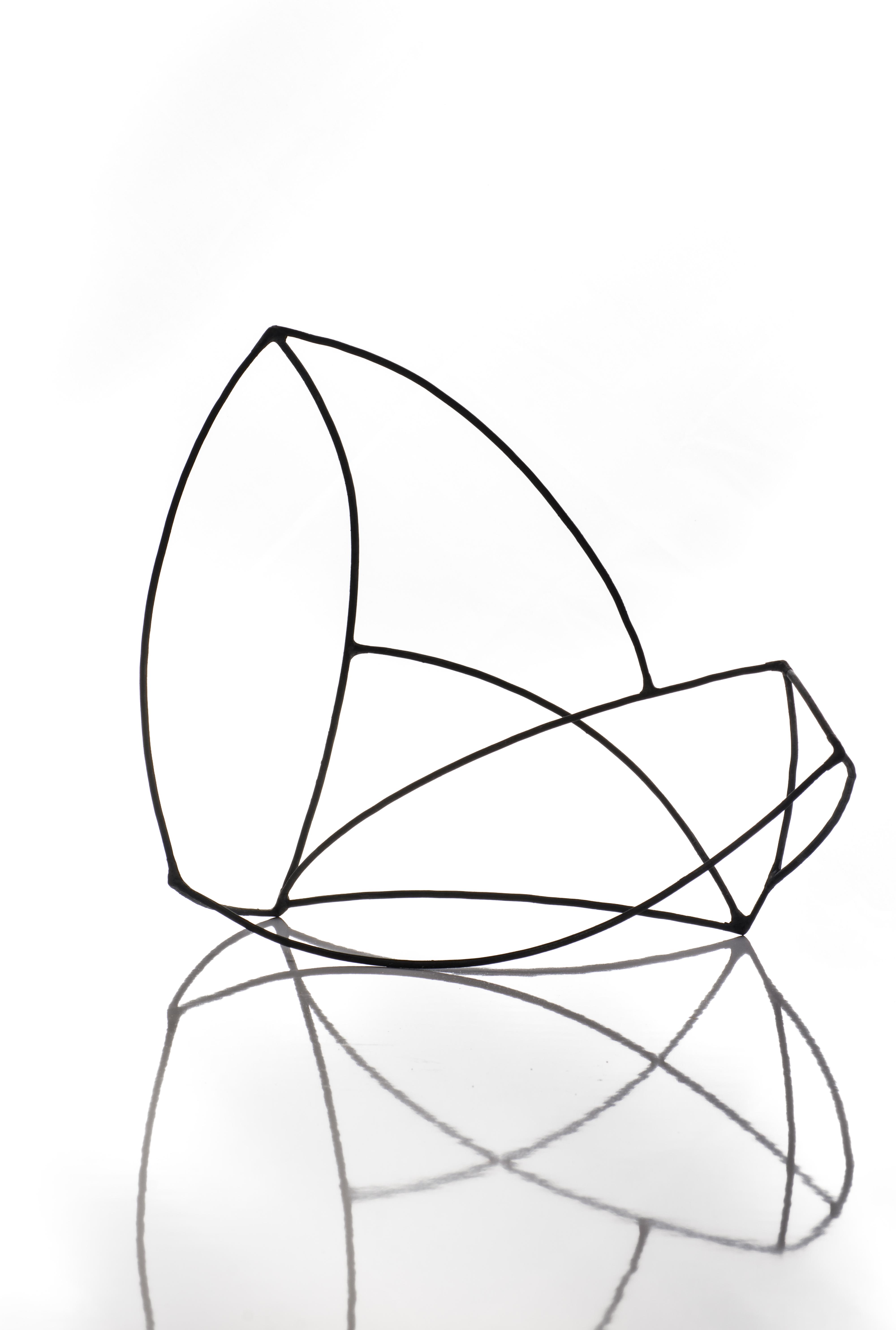 Line Sculpture 1