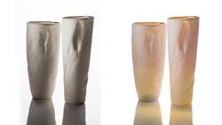 Wildflowers of Alberta Vases