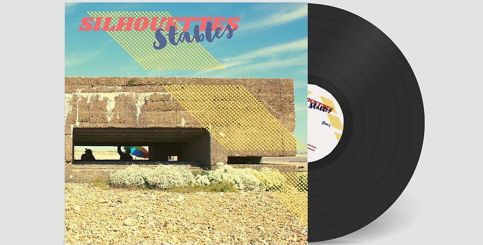 """Silhouettes  12"""" Vinyl Album *signed"""