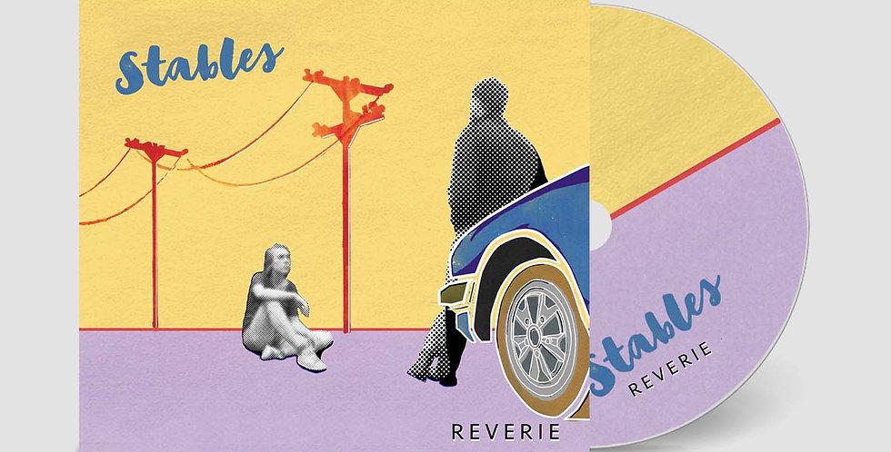 Album - Reverie CD - Signed