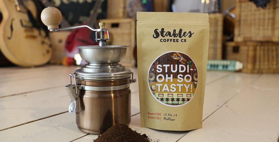 Studi-Oh So Tasty! - 250g - Ground or Whole Bean