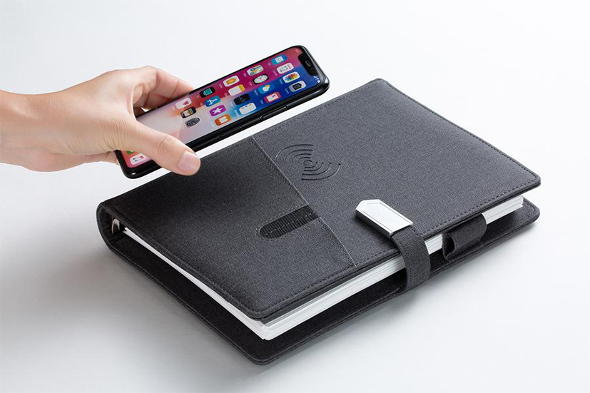SP-StonePaper® hardcover notebook