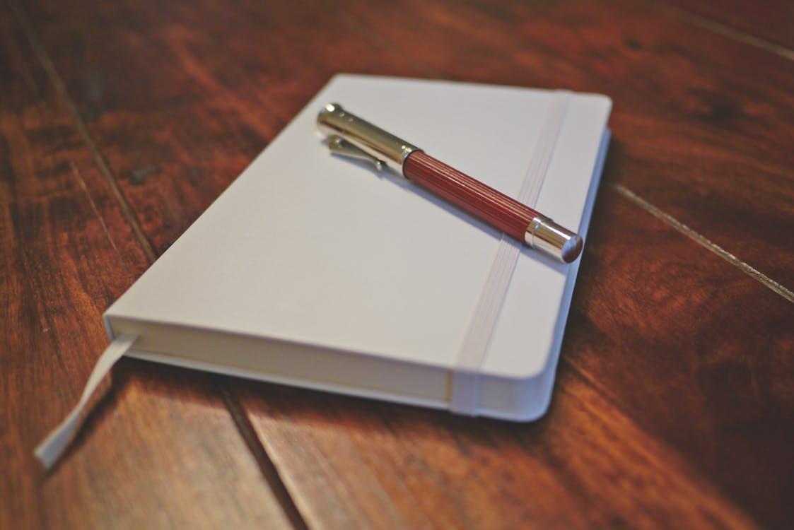 SP-StonePaper® Notebook