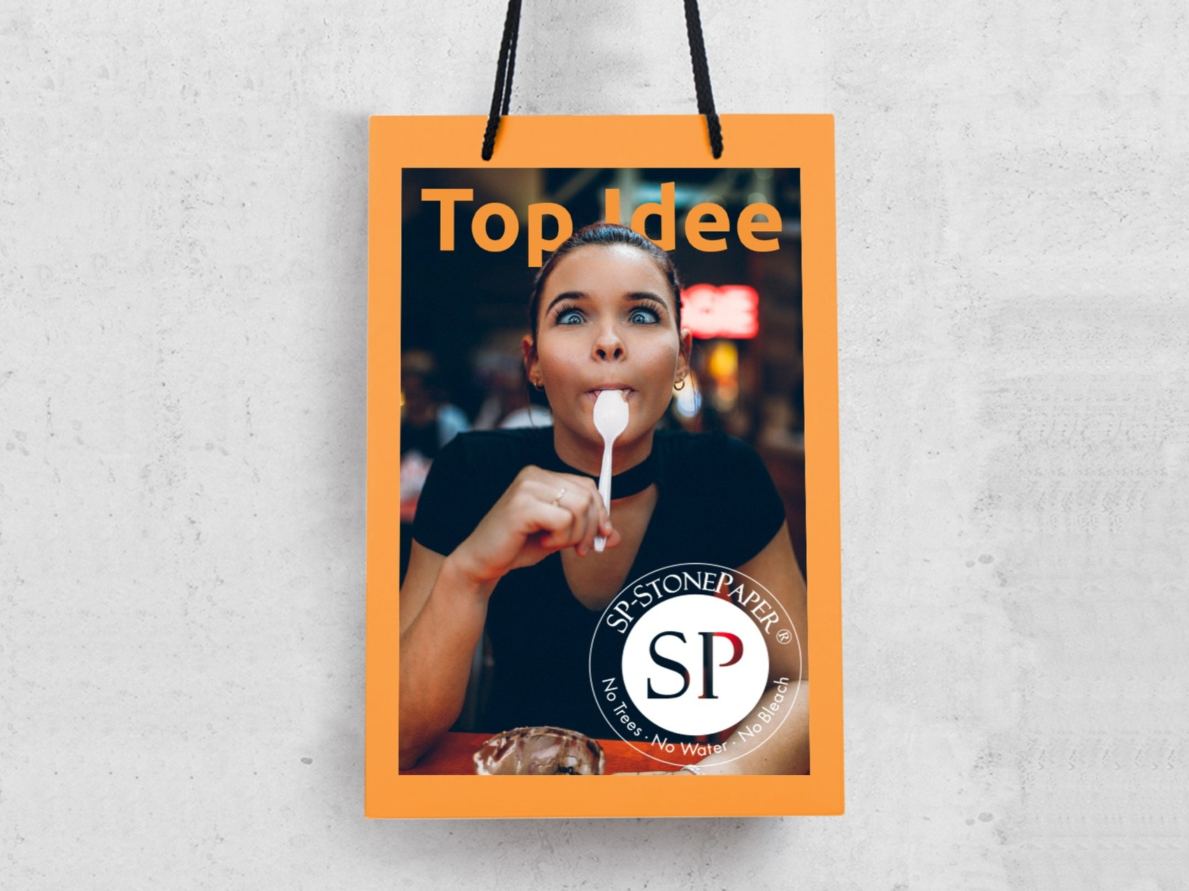 TopIdee SP-StonePaper®