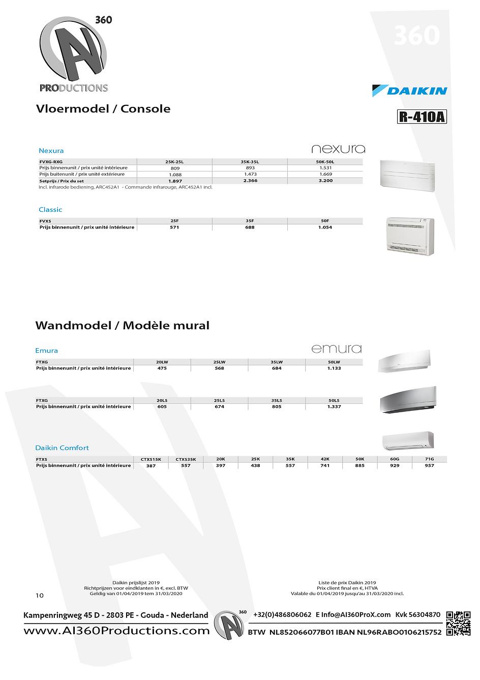 Daikin-vloermodellen-wandmodellen-AI360P