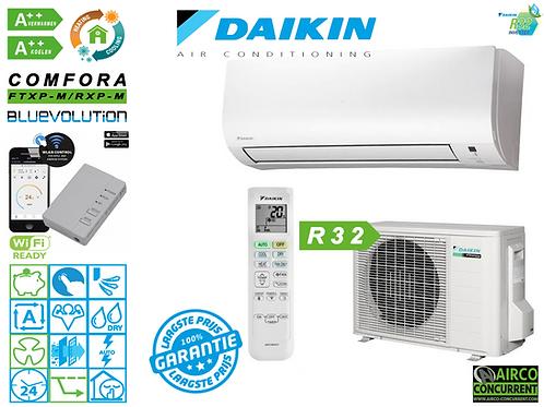 Daikin Comfora FTXP-35M/RXP-35M