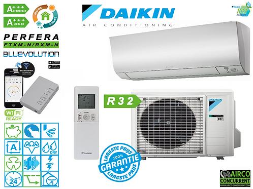 Daikin Perfera FTXM-20N/RXM-20N9