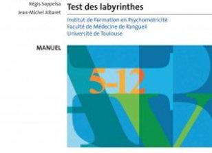 7007-01401   LABY 5-12 MATÉRIEL COMPLET