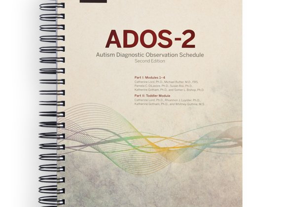 5010-60510  ADOS-2 MANUAL - ENGLISH