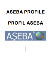 ASEBA (112) ASR 18-59 PROFILE MEN (PQT 50)
