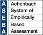 ASEBA (114) ASR 18-59 HAND SCORING TEMPLATES