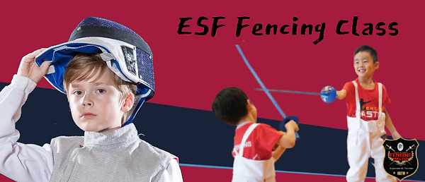 Fall 2021 Discovery Fencing L1 ESF