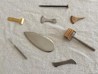 Shonishin; A non-needle technique for kids