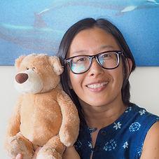 Yumiko Freeman, licensed acupuncturist