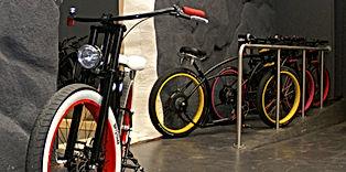 Der Bikeverleih, nicht nur in unseren Städten mit all seinen Systeme, verändert heute schon die Mobilität ...