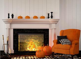 Festively Fall Open House Tips