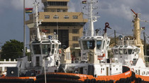 3 Dead In Mauritius As Wakashio Support Vessel Sinks In Coral Lagoon Towing Oil Barge