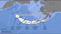 Spatial management measures alter vessel behavior in the Aleutian Archipelago