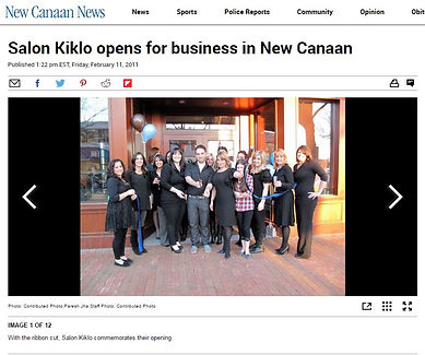 KIKLO NEW CANAAN NEWS.JPG