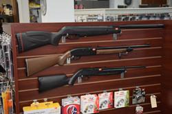 Blue Line Firearms Rifles