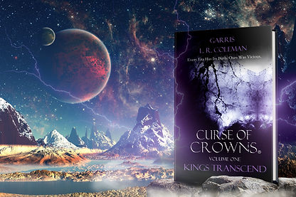 Curse of Crowns 3d Alien Landscape (1).p