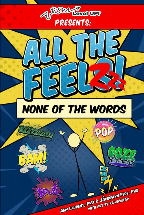 All the Feelzzz - None of the Words