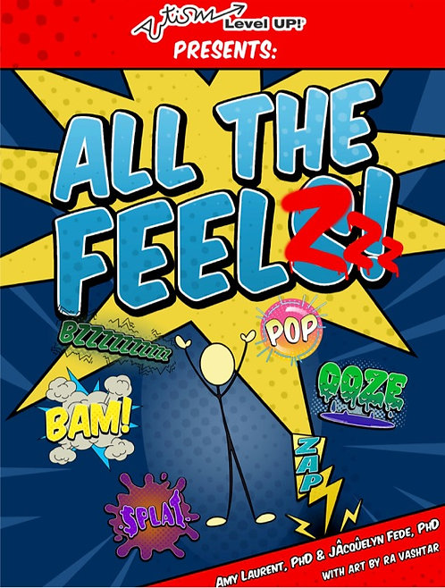 All the Feelzzz - Manual Workbook