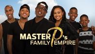 Master P's Family Empire