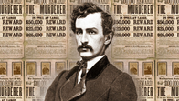 The Escape of John Wilkes Booth