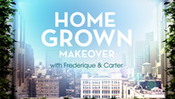Home Grown Makeover