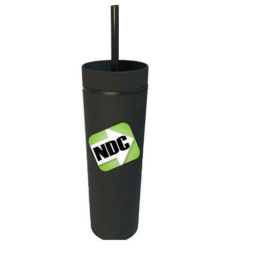 NDC TUMBLERS