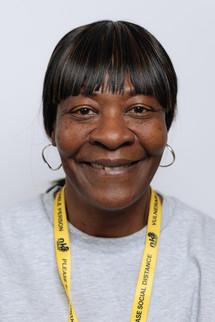 Catherine Samuel, Age 59