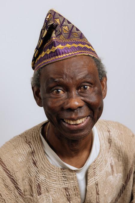 Philip Ideh, Age 80