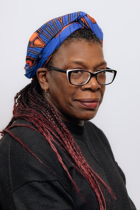 Patricia Alert, Age 60