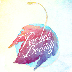 Rachel's Beauty Logo
