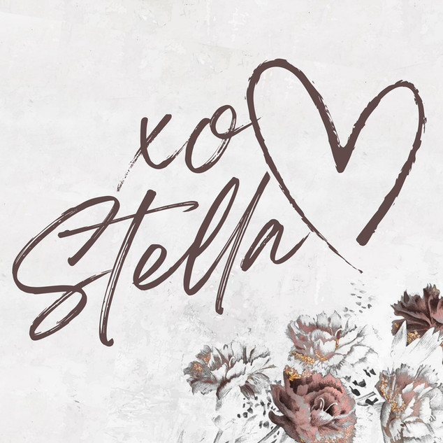 Stella B James 2nd Logo